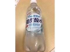 日本サンガリア・ベバレッジカンパニー サンガリア 伊賀の天然水 強炭酸水 500ml