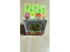 ニチフリ サラダをおいしく食べるお塩 袋22.8g