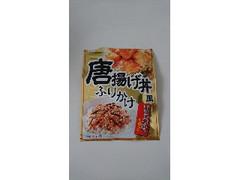 ニチフリ 唐揚げ丼風ふりかけ 袋25g