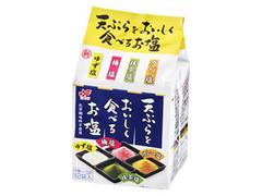 ニチフリ 天ぷらをおいしく食べるお塩