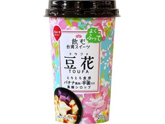 スジャータめいらく 飲む台湾スイーツ 豆花