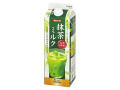 スジャータ 抹茶ミルク パック1L