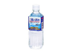 めいらく 三隅の潤水 ペット500ml