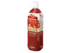 デルモンテ 食塩無添加 トマトジュース ペット900g