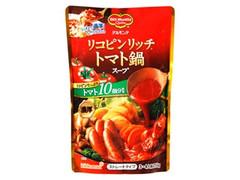 デルモンテ リコピンリッチトマト鍋スープ 袋750g