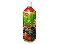 デルモンテ あらごしベジタブルリッチ 野菜飲料 ペット900g