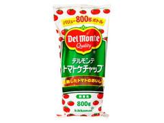 デルモンテ トマトケチャップ バリューボトル 袋800g