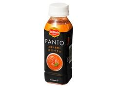デルモンテ PANTO 太陽と情熱のガスパチョ ボトル280g