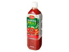 デルモンテ 食塩無添加野菜ジュース ペット900g