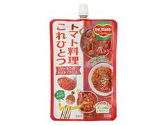 デルモンテ クッキングトマト・ソース 袋200g