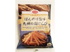 コープ ほんのり塩味九州の塩けんぴ 袋150g