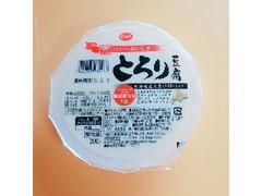 コープこうべ とろり豆腐 200g