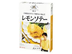 にんべん だしとスパイスの魔法 レモンソテー 箱70ml
