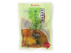 にんべん 和食倶楽部 鶏かぼちゃ煮 袋90g