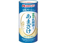 メロディアン 植物性乳酸菌入り あまざけ