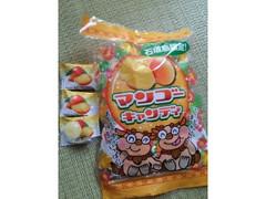 冨士屋あめ本舗 石垣島限定! マンゴーキャンディー 袋80g