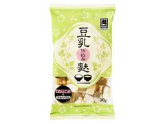 ヒタチヤ 麸一 豆乳仕込み麩 袋30g