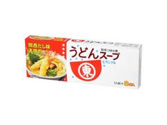ヒガシマル うどんスープ 箱8g×8