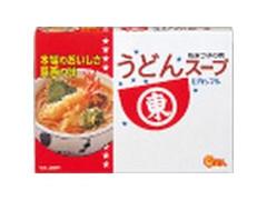 ヒガシマル うどんスープ 箱8g×6