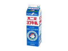 不二家乳業 不二家3.7牛乳