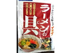 藤沢商事 ラーメンの具 袋42g