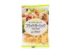 藤沢商事 サラダトッピング フライドガーリック 袋20g