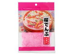 藤沢商事 桜でんぶ 袋27g