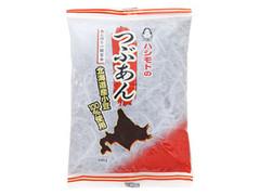橋本食糧工業 ハシモトのつぶあん 北海道産小豆100%使用 袋400g
