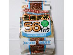 はくばく OK 北陸産六条大麦100%使用 徳用麦茶