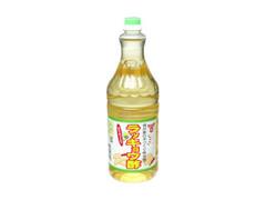 フンドーキン ラッキョウ酢 蜂蜜入り ペット1.8L