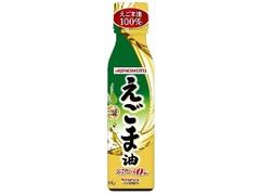 味の素 えごま油 ペット100g