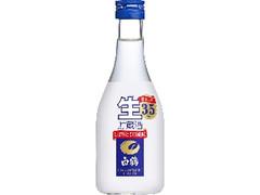 白鶴 上撰 ねじ栓 生貯蔵酒 瓶300ml