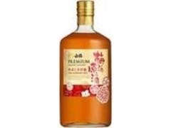 白鶴 梅酒原酒 三年貯蔵 瓶720ml