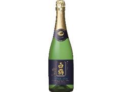 白鶴 日本酒スパークリング 米のおもい