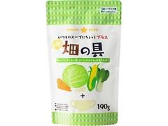 ひかり味噌 5種の畑の具 190g