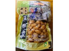 ほんぽ 日本の煮豆 昆布豆