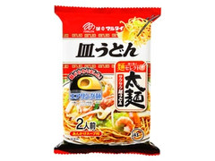 マルタイ 皿うどん 太麺 袋151g
