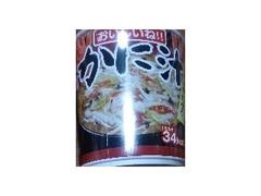 神州一味噌 おいしいね!! かに汁 カップ50g