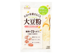 マルコメ ダイズラボ 大豆粉 袋200g