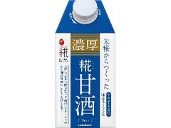 マルコメ プラス糀 濃厚糀甘酒 パック500ml