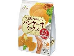 マルコメ ダイズラボ パンケーキミックス 袋125g×2