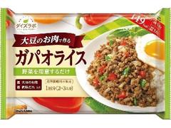 マルコメ ダイズラボ 大豆のお肉のガパオライス