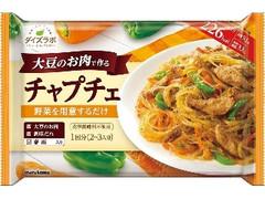 マルコメ 大豆のお肉のチャプチェ