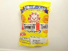 マルシン 5種のチーズ入りハンバーグ 袋3個