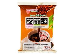 マンナンライフ 蒟蒻畑 コーヒー味 袋25g×12