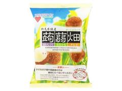 マンナン 蒟蒻畑 ライチ 袋25g×12