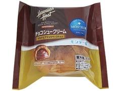 モンテール 小さな洋菓子店 ハワイアンホースト チョコシュークリーム 袋1個