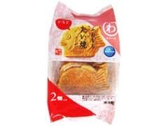 モンテール 小さな洋菓子店 わスイーツ ふわもちミニたい焼 いちご 袋2個