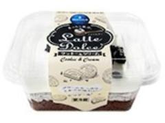モンテール 小さな洋菓子店 Latte Dolce クッキー&クリーム カップ1個