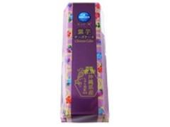 モンテール 小さな洋菓子店 紫芋チーズケーキ 袋1個